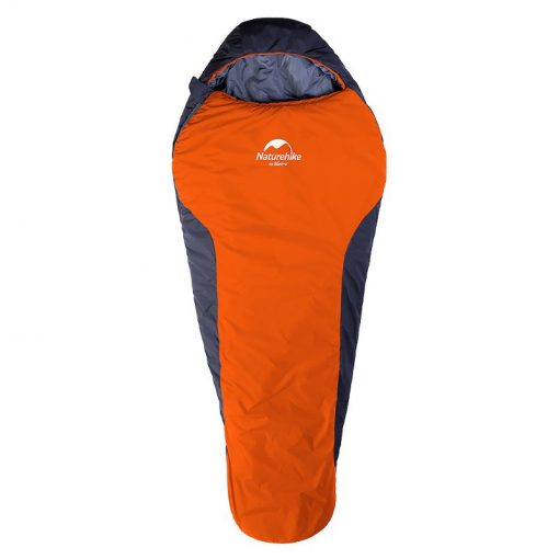 Túi ngủ cá nhân Naturehike ML150 màu cam