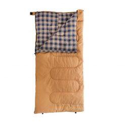 Túi ngủ cho người lớn Kamp-Rite Woods Ultra màu cam