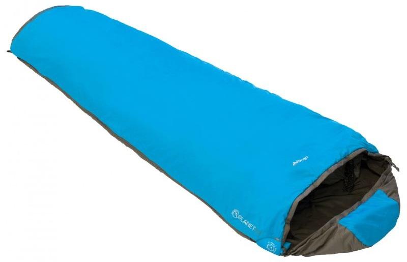 Túi ngủ chống muỗi Vango Planet 50 màu xanh