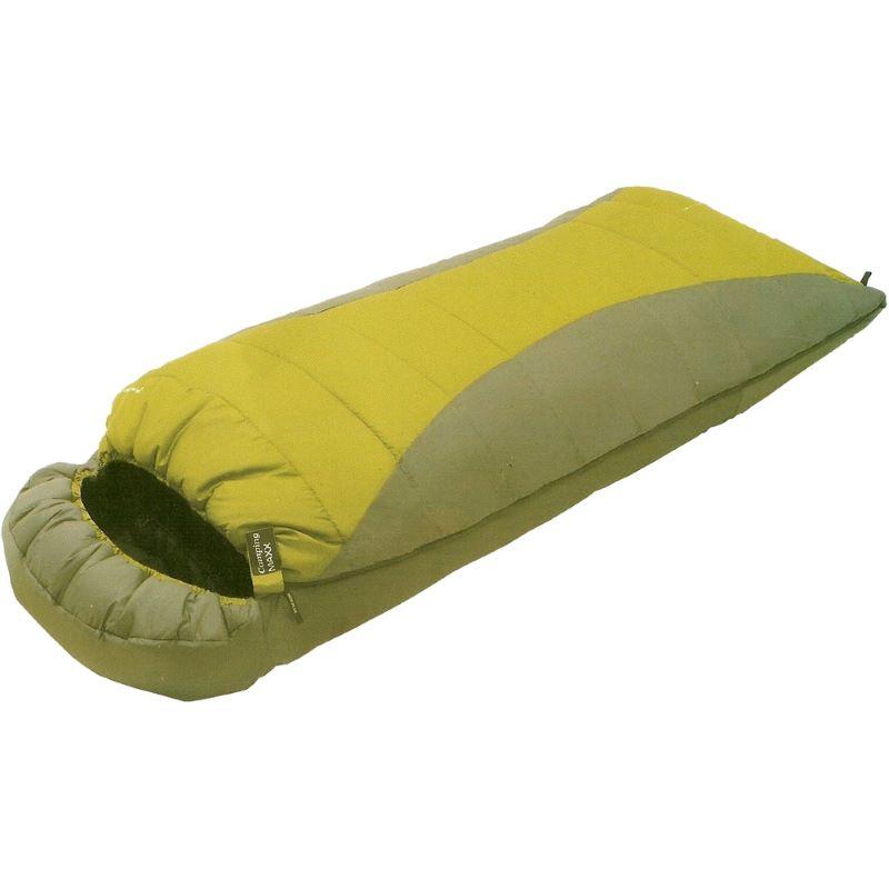 Túi ngủ văn phòng Comfor Lite màu xanh lá