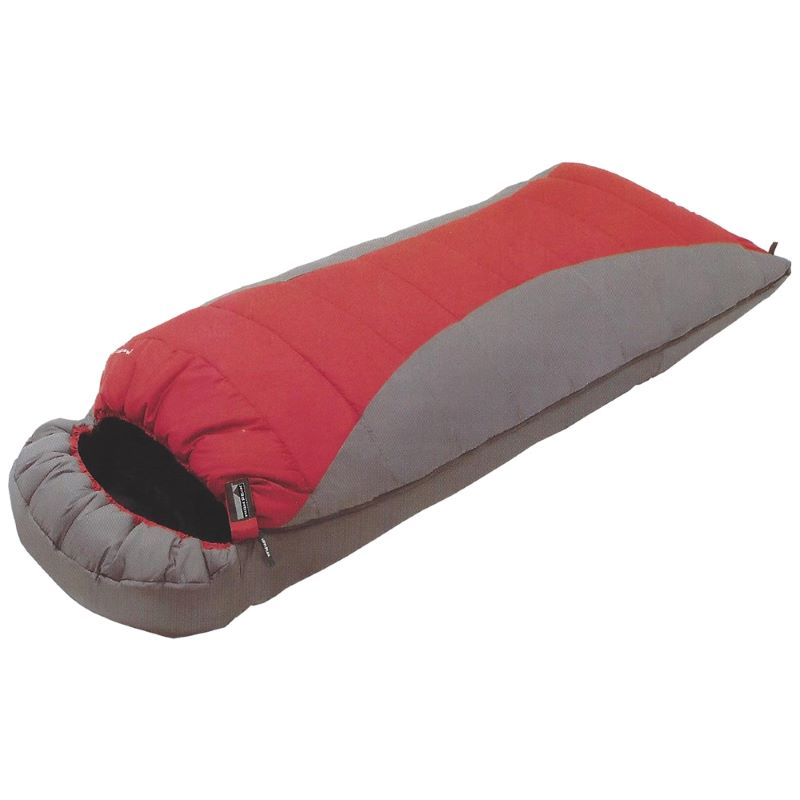 Túi ngủ văn phòng Comfor Lite màu đỏ