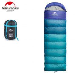 Túi ngủ đa năng U250 màu xanh dương