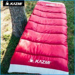 Túi ngủ Hàn Quốc Extreme III màu đỏ