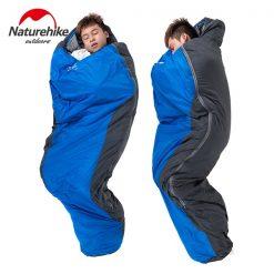 Túi ngủ ML150 màu xanh dương