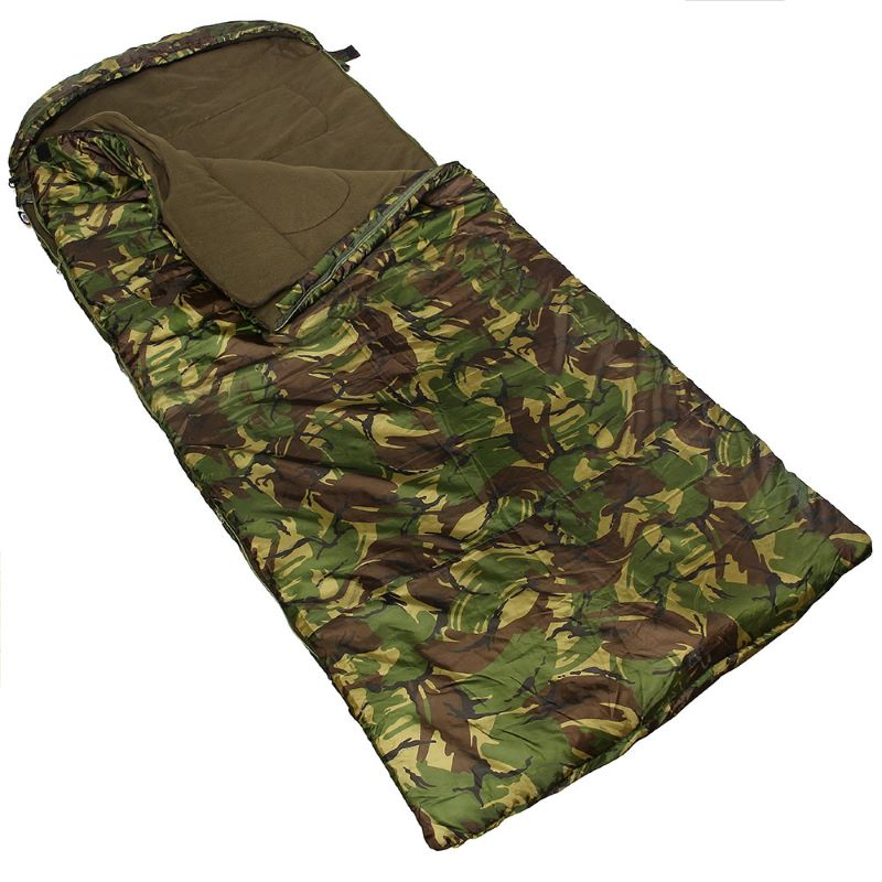 Túi ngủ quân đội NDT XPR CAMO