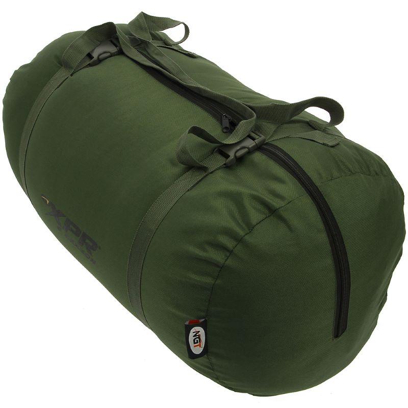 Bao đựng túi ngủ quân đội NDT XPR CAMO màu xanh