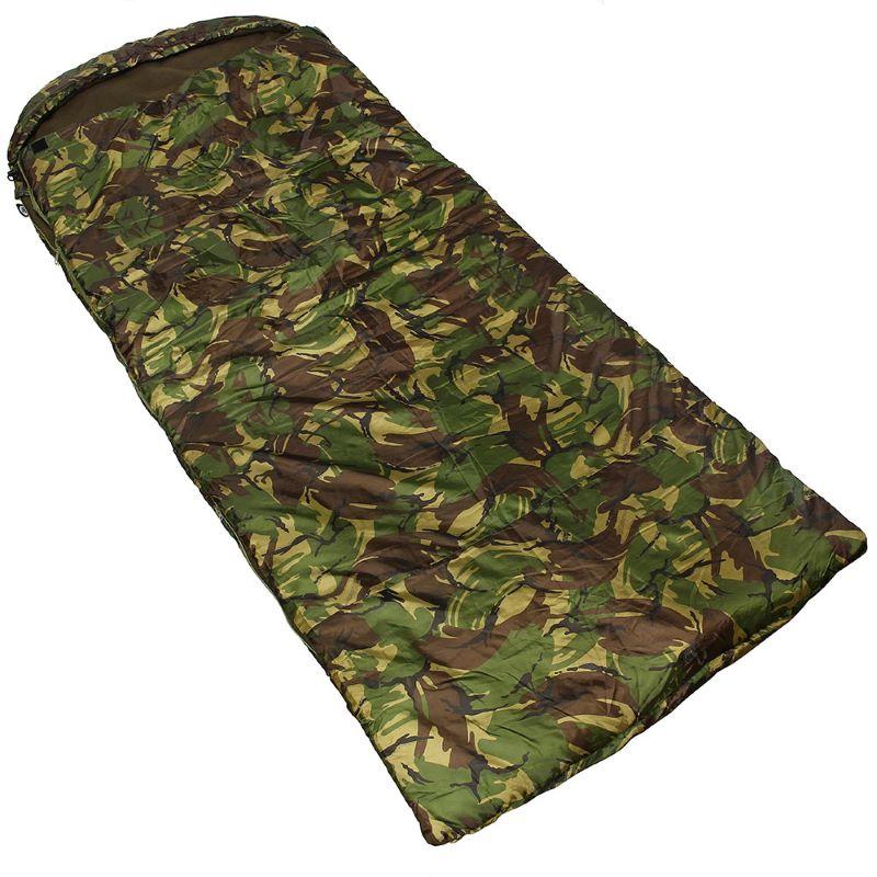Túi ngủ quân độiNDT XPR CAMO