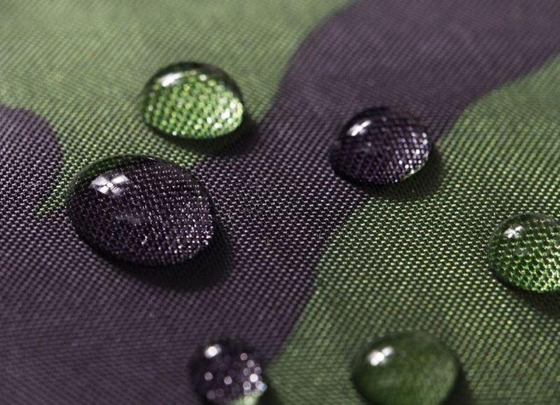 Lớp vỏ ngoài Polyester chống thấm nước cao