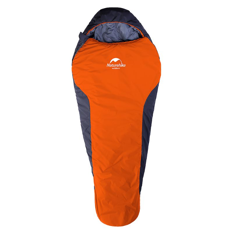 Túi ngủ siêu nhẹ Naturehike ML150 màu cam
