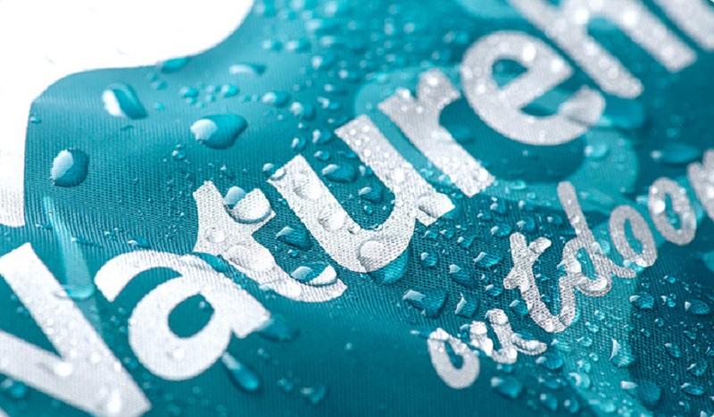 Vải ngoài bằng Polyester chống thấm nước cao