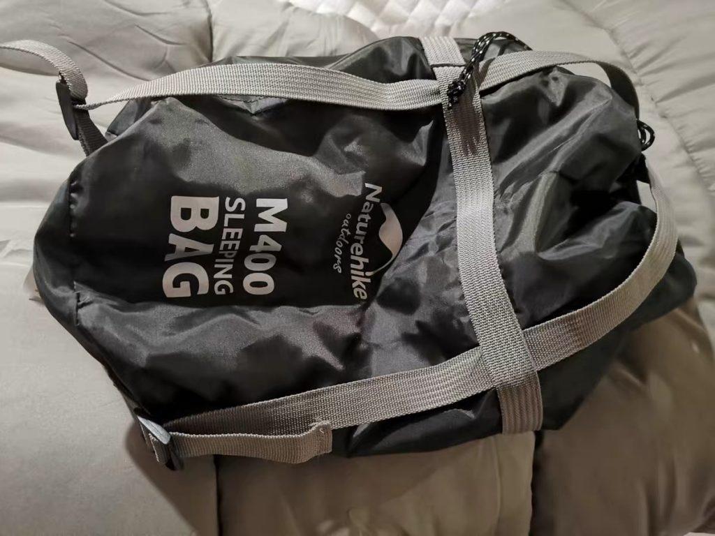 túi đứng túi ngủ văn phòng màu đen