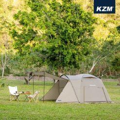 Lều 2 lớp du lịch Kazmi K20T3T006