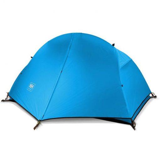 Lều cá nhân (Lều 1 người) đi cắm trại Naturehike NH18A095 màu xanh dương