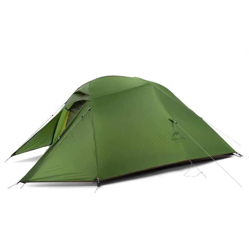 Lều cắm trại Naturehike NH18T030-T 3 người màu xanh đậm