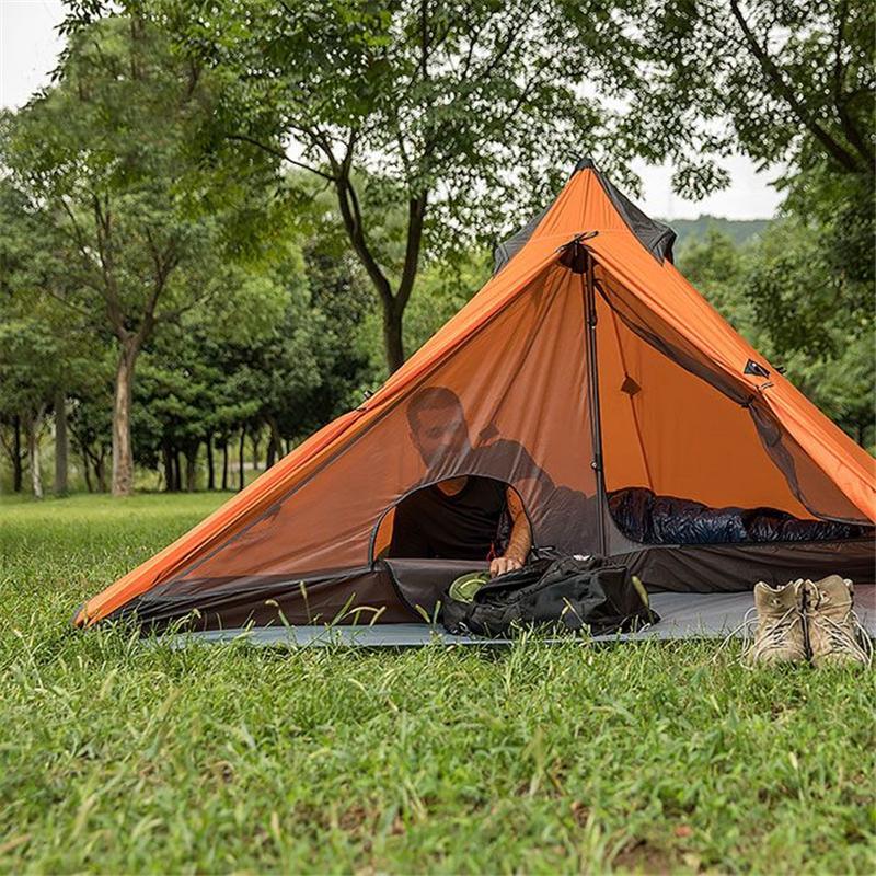 Lều cắm trại mini siêu nhẹ Naturehike NH17T030-L