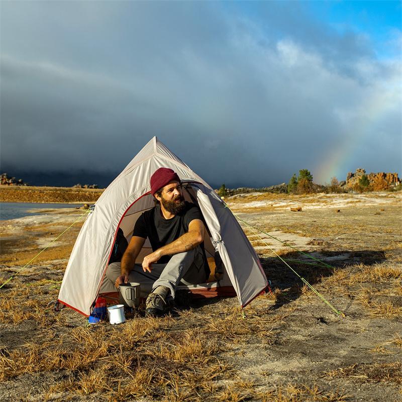 Lều cắm trại Naturehike NH18T010-T 1 người