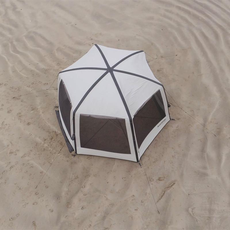 Lều đi biển bơm hơi Naturehike NH20TM002