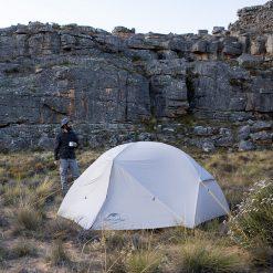 sử dụng Lều du lịch chống nước Naturehike NH17T007-M 2 người