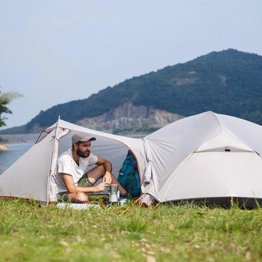 Lều đi phượt Naturehike NH18W001-K 1 người