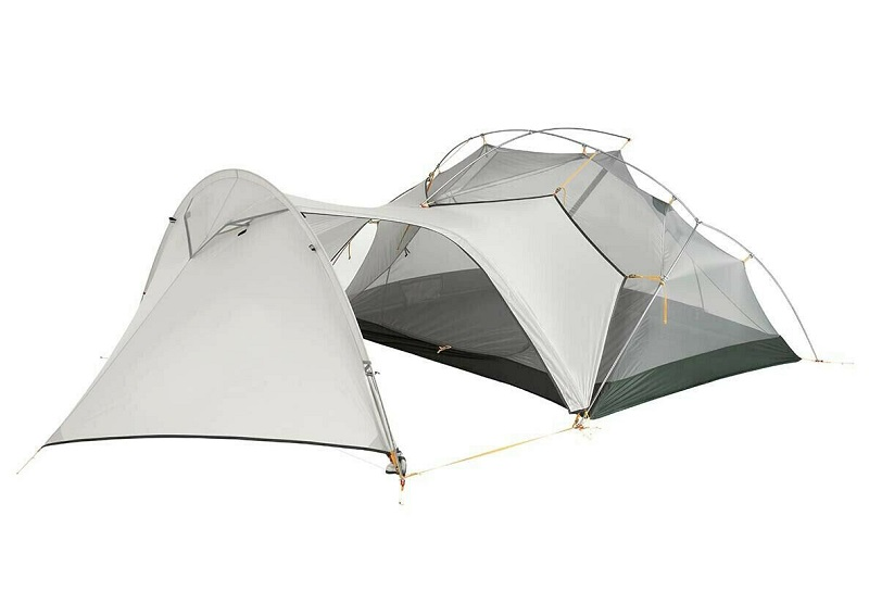 Thiết kế của Lều du lịch chống nước Naturehike NH17T007-M 2 người