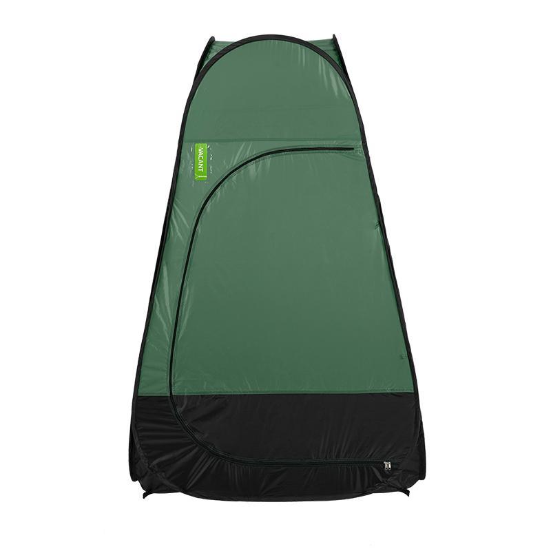 Kích thước của Lều thay đồ, tắm rửa, đi vệ sinh cắm trại Naturehike NH17Z002