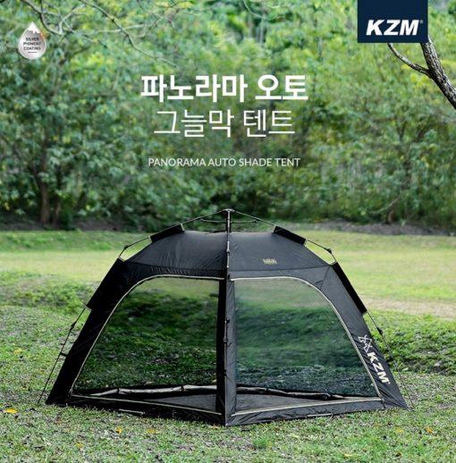 Lều tự bung 4 người Kazmi K20T3T002