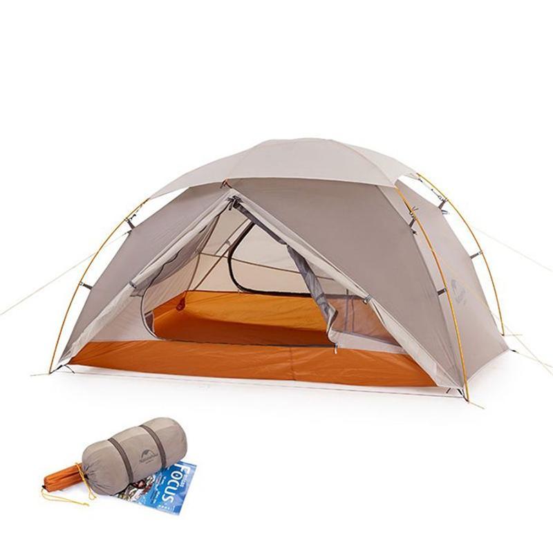 lều trại phượt Naturehike NH19ZP011 2 ngườ