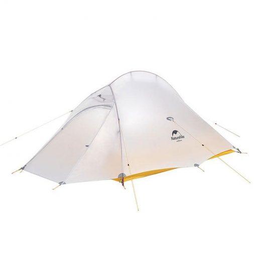 Lều cắm trại du lịch Naturehike NH19ZP017 2 người