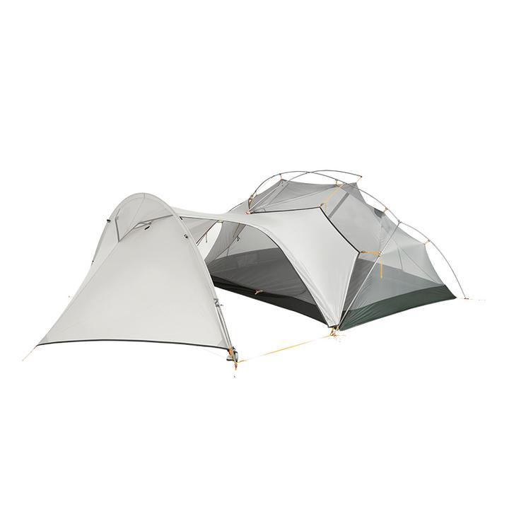 Lều Naturehike Monger Vestibule NH17T007-Z siêu nhẹ 2 người