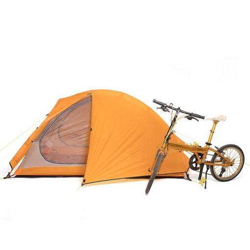 Lều ngủ dã ngoại 2 người Naturehike NH18A180-D