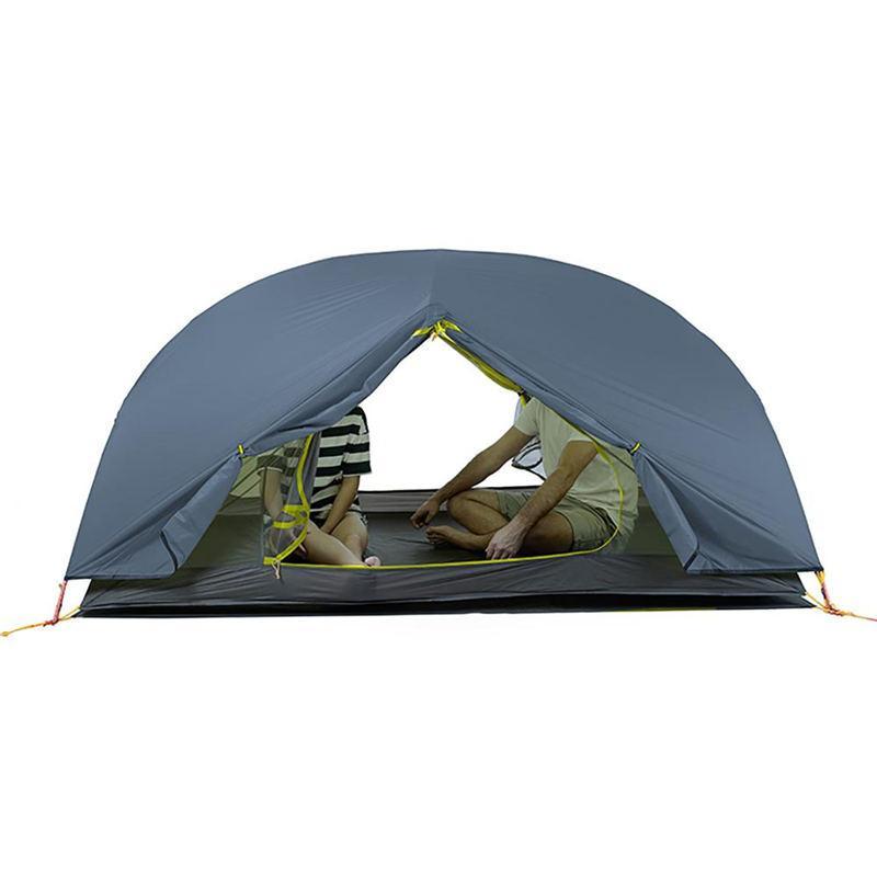Thiết kế của Lều ngủ ngoài trời chống muỗi Naturehike NH19M002-J 2-3 người