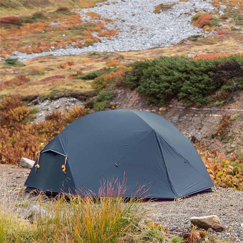 Kích thước của Lều ngủ ngoài trời chống muỗi Naturehike NH19M002-J 2-3 người