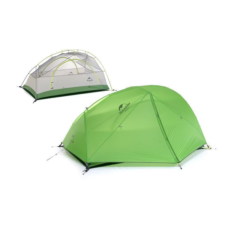 lều cắm trại Naturehike Star-river NH15T012-T 2 người