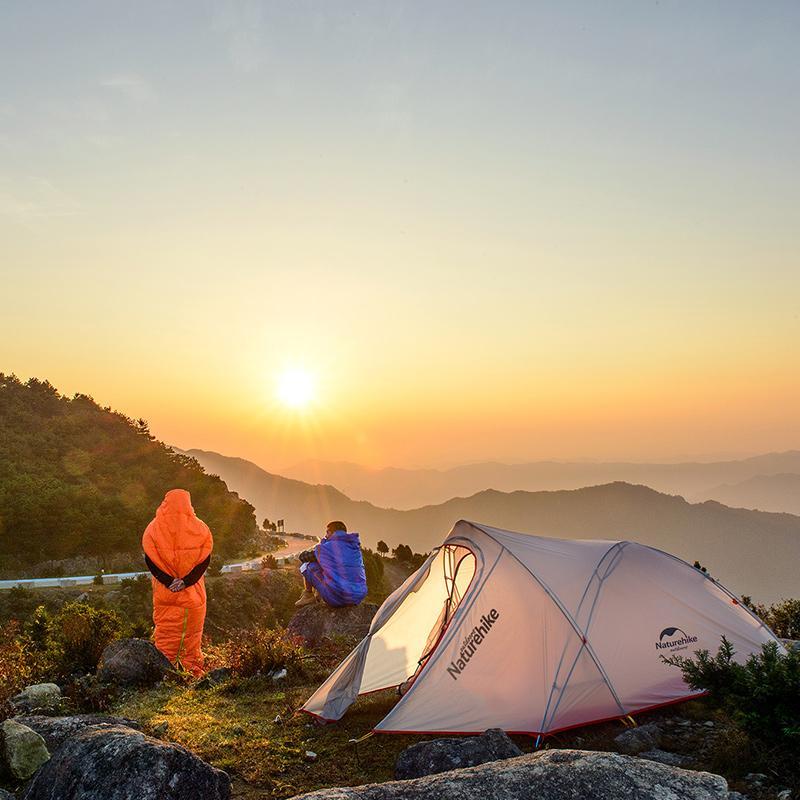 Lều trại siêu nhẹ 2 người Naturehike NH17T0071-T