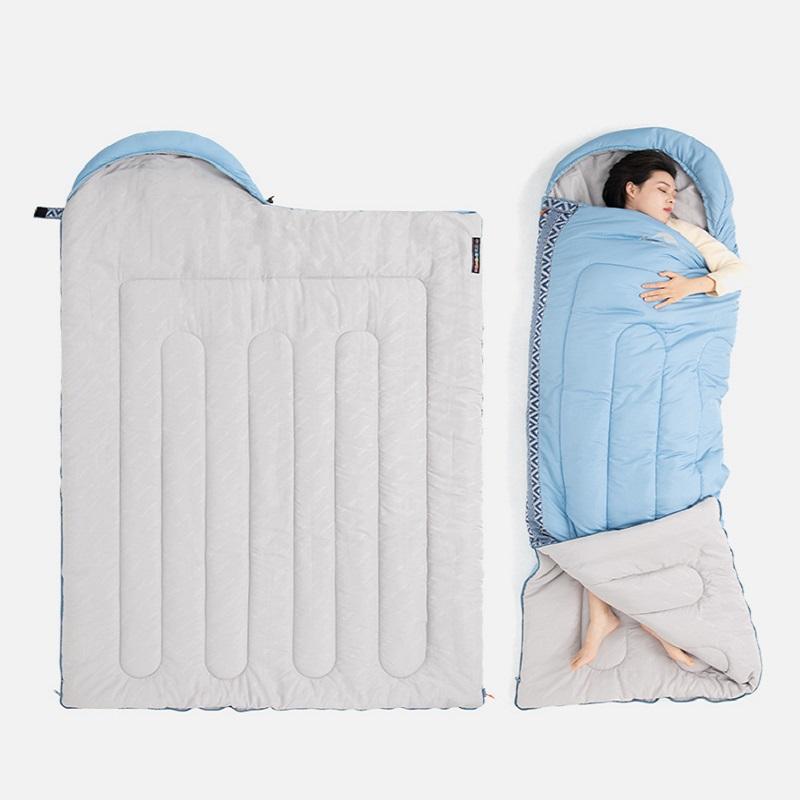 Túi ngủ du lịch đa năng Naturehike L350