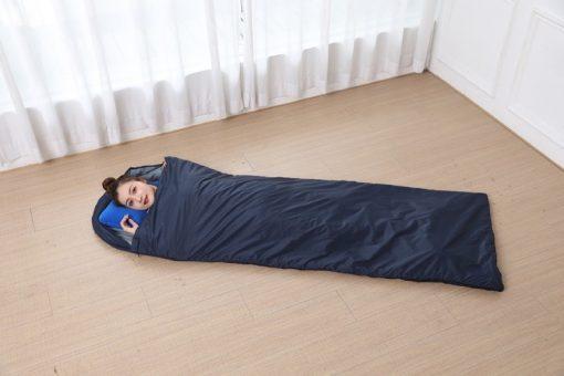 Túi ngủ văn phòng du lịch xếp gọn Roticamp Extreme R005