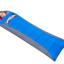 Túi ngủ thò tay Roticamp Extreme R002